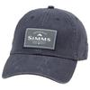 Simms SINGLE HAUL CAP - DARK BLUE