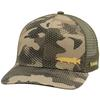 Simms PAYOFF TRUCKER - HEX FLO CAMO TIMBER