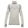 ONA WOMAN ROUND SWEATER 1