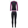 Devold MULTI SPORT SET WOMAN Dam - INK