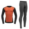 Devold MULTI SPORT SET MAN Herr - CHARCOAL