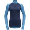 EXPEDITION WOMAN ZIP NECK 1