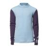 K WARMWOOL SHIRT CREW NECK 1