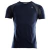 Aclima LIGHTWOOL SPORTS SHIRT MAN Herr - NAVY BLAZER