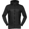 /29 WARM2 STRETCH ZIP HOODIE (M) 1