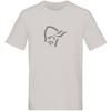 /29 COTTON LOGO T- SHIRT (M) 1