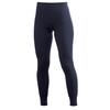 Woolpower LONG JOHNS 200 Unisex - DARK NAVY