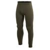 Woolpower LONG JOHNS 400 Unisex - PINE GREEN