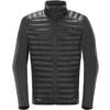 Haglöfs MIMIC HYBRID JACKET MEN Herr - TRUE BLACK