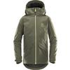 Haglöfs MILA JACKET JUNIOR Barn - DEEP WOODS