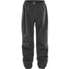 Haglöfs MILA PANT JUNIOR Barn - TRUE BLACK
