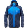 Haglöfs L.I.M PROOF MULTI JACKET MEN Herr - COBALT BLUE/TARN BLU