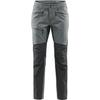 Haglöfs RUGGED FLEX PANT MEN Herr - MAGNETITE/TRUE BLACK