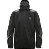 Haglöfs L.I.M PROOF JACKET MEN Herr - TRUE BLACK