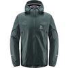 Haglöfs L.I.M PROOF MULTI JACKET MEN Herr - MINERAL