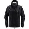 Haglöfs L.I.M PROOF MULTI JACKET MEN Herr - TRUE BLACK