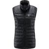 Haglöfs SPIRE MIMIC VEST WOMEN Dam - TRUE BLACK