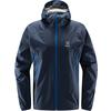 Haglöfs L.I.M PROOF MULTI JACKET MEN Herr - TARN BLUE
