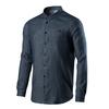 Houdini M' S OUT AND ABOUT SHIRT Herr - BLUE ILLUSION