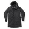 Houdini W' S FALL IN PARKA Dam - TRUE BLACK