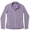 Houdini W' S OUTRIGHT JACKET Dam - LAVENDER WOODS