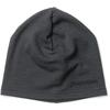 Houdini OUTRIGHT HAT Unisex - ROCK BLACK
