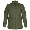 Fjällräven DOWN SHIRT JACKET NO. 1 W Dam - GREEN