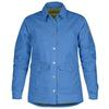 Fjällräven DOWN SHIRT JACKET NO. 1 W Dam - UN BLUE