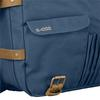 Fjällräven FJÄLLRÄVEN VINTAGE SHOULDER BAG - UNCLE BLUE