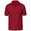 Fjällräven CROWLEY PIQUE SHIRT M Herr - DEEP RED