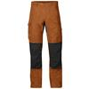 Fjällräven BARENTS PRO TROUSERS M Herr - AUTUMN LEAF