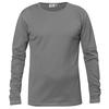 Fjällräven HIGH COAST SWEATER Herr - GREY