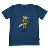 KIDS TREKKING FOX T-SHIRT 1