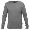 ÖVIK POCKET T-SHIRT LS 1