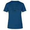 Fjällräven TREKKING EQUIPMENT T-SHIRT Herr - LAKE BLUE
