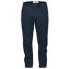 Fjällräven HIGH COAST TROUSERS M LONG Herr - NAVY