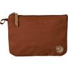 Fjällräven GEAR POCKET Unisex - AUTUMN LEAF