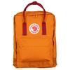 Fjällräven KÅNKEN Unisex - BURNT ORANGE-DEEP RED