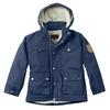 Fjällräven KIDS GREENLAND WINTER JACKET Barn - BLUEBERRY