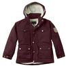 Fjällräven KIDS GREENLAND WINTER JACKET Barn - DARK GARNET