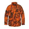 BRENNER PRO PADDED JACKET CAMO 1