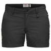 Fjällräven ABISKO STRETCH SHORTS W Dam - BLACK