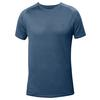 Fjällräven ABISKO TRAIL T-SHIRT M Herr - UNCLE BLUE