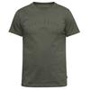 Fjällräven TREKKING EQUIPMENT T-SHIRT Herr - MOUNTAIN GREY