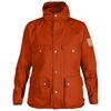 Fjällräven GREENLAND JACKET W. Dam - FLAME ORANGE