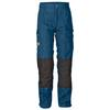 Fjällräven KIDS VIDDA TROUSERS Barn - UNCLE BLUE