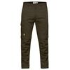 Fjällräven KARL PRO ZIP-OFF TROUSERS M Herr - DARK OLIVE