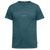 Fjällräven TREKKING EQUIPMENT T-SHIRT Herr - GLACIER GREEN