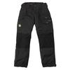 Fjällräven KIDS VIDDA PADDED TROUSERS Barn - DARK GREY