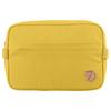 Fjällräven TRAVEL TOILETRY BAG Unisex - OCHRE